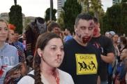 San Diego Comic Con 2013 Zombie Walk 31