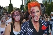 San Diego Comic Con 2013 Zombie Walk 32