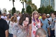 San Diego Comic Con 2013 Zombie Walk 44