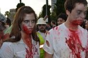 San Diego Comic Con 2013 Zombie Walk 45