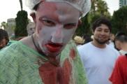 San Diego Comic Con 2013 Zombie Walk 46