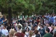 San Diego Comic Con 2013 Zombie Walk 7