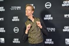 SDCC 2013 Con of Darkness Red Carpet Doug Jones 2