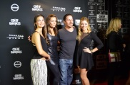 SDCC 2013 Con of Darkness Red Carpet Femme Fatales 2