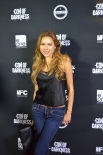 SDCC 2013 Con of Darkness Red Carpet Jen Roa
