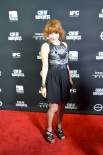 SDCC 2013 Con of Darkness Red Carpet Megan Duffy