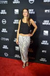 SDCC 2013 Con of Darkness Red Carpet Tiffany Brouwer