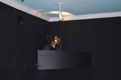 SDCC 2013 Insidious 2 Party DJ