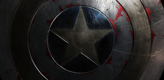 Teaser Poster Debute for Captain America The Winter Soldier