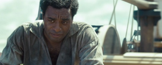 12 Years a Slave Movie 2013