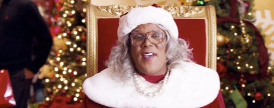 A Madea Christmas Movie 2013