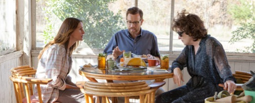 August Osage County Movie 2013