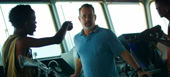 Captain Phillips Movie 2013