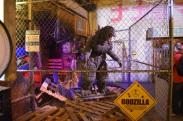 Comic-Con Legendary Pictures Godzilla Experience 7