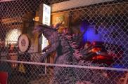 Comic-Con Legendary Pictures Godzilla Experience 8