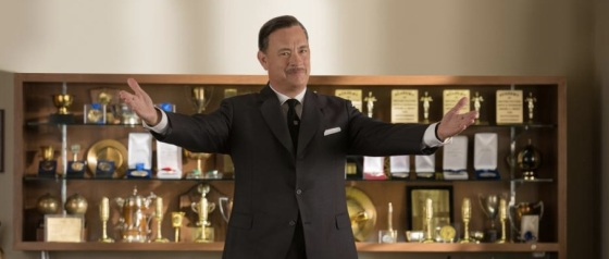 D23 2013 First Clips of 'Saving Mr. Banks'
