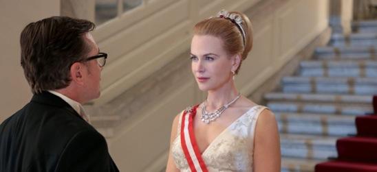 Grace of Monaco Movie 2013