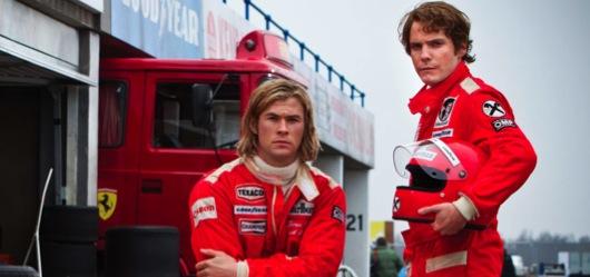 Rush Movie 2013
