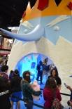 San Diego Comic-Con 2013 Adventure Time Ice King's Jail