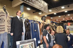 San Diego Comic-Con 2013 Agent Smith Costum