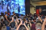 San Diego Comic-Con 2013 Captain America 2 Cast