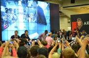 San Diego Comic-Con 2013 Chris Evans Marvel