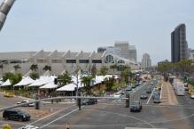 San Diego Comic-Con 2013 ConventioN Center