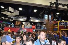 San Diego Comic-Con 2013 Crowd