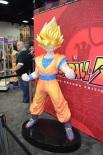 San Diego Comic-Con 2013 DBZ Goku