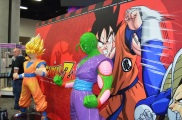 San Diego Comic-Con 2013 Dragon Ball Z