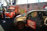 San Diego Comic-Con 2013 Nerd HQ Cars
