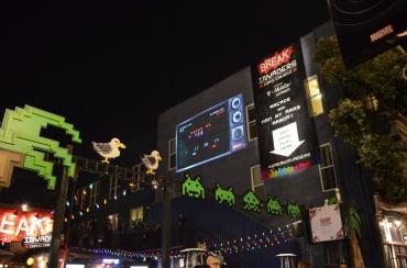 San Diego Comic Con 2013 Thursady Dick's Last Resort Break.com