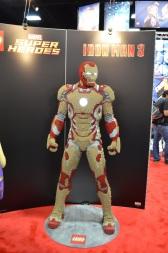 San Diego Comic Con 2013 Thursady LEGO Marvel Iron Man