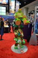 San Diego Comic Con 2013 Thursady LEGO TMNT