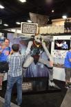 San Diego Comic Con 2013 Thursady Mega Blocks