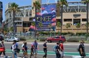 San Diego Comic Con 2013 Thursady Once Upon a Time Banner Art