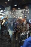 San Diego Comic Con 2013 Thursady Seventh Son