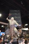 San Diego Comic Con 2013 Thursady White Goblin