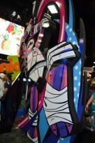 San Diego Comic-Con 2013 TMNT Nickelodeon