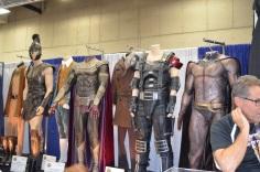 San Diego Comic-Con 2013 Watchmen Costumes