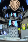 San Diego Comic-Con 2013 WB Booth