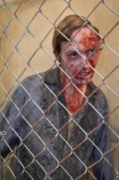 San Diego Comic-Con 2013 Zombie