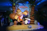 San Diego Comic-Con Donkey Kong Tropical Freeze