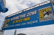 San Diego Comic-Con Interactive Zone