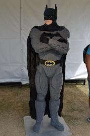 San Diego Comic-Con LEGO Batman