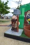 San Diego Comic-Con LEGO Dwarf