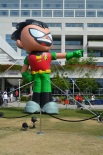San Diego Comic-Con Teen Titans Robin