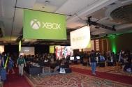 San Diego Comic-Con Xbox Lounge