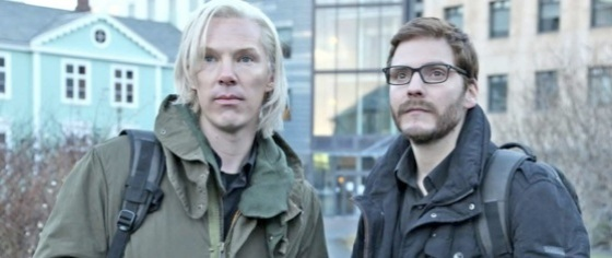 The Fifth Estate Movie 2013