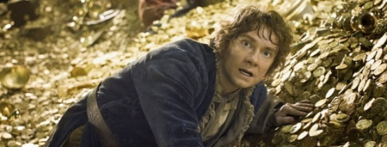 The Hobbit The Desolation of Smaug Movie 2013